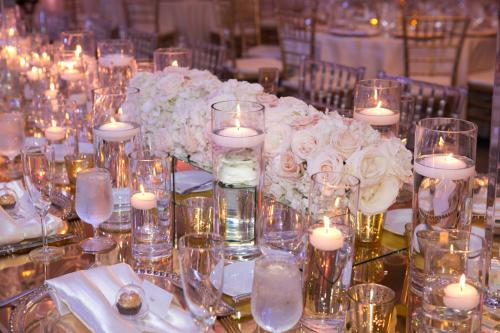 Cheap Centerpiece Ideas, Flower Centerpiece