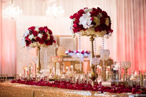Wedding Arrangement, Wedding Bouquets